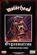 MotorheadPoster