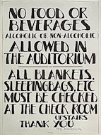 Bill Graham Presents Poster