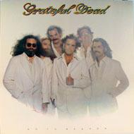 Grateful Dead Album Flat