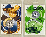 The Rolling Stones Laminate