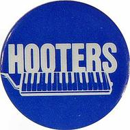 The Hooters Vintage Pin