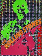 The Rolling StonesSticker