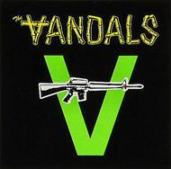 The Vandals Sticker