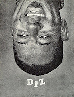 Dizzy GillespiePoster