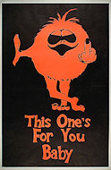 This One's For You Baby Poster