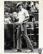 Marty Balin Vintage Print
