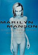 Marilyn MansonPoster