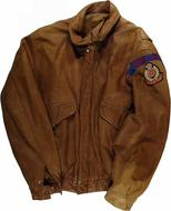 The Moody Blues Men's Vintage Jacket