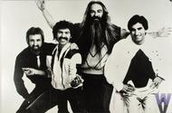 The Oak Ridge Boys Vintage Print