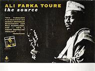 Ali Farka TourePoster