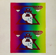 Psychedelic Solution Poster Shop Proof