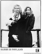 Babes In Toyland Promo Print