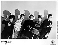 The B-52'sPromo Print