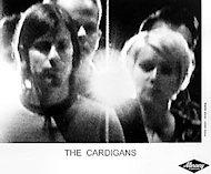 The CardigansPromo Print