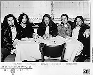 Collective Soul Promo Print