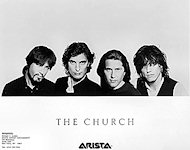 The Church Promo Print