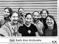 Dark Star OrchestraPromo Print