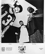 Cypress HillPromo Print