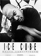 Ice CubePromo Print