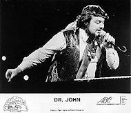 Dr. JohnPromo Print