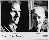 Dead Can DancePromo Print