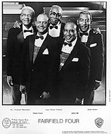 Fairfield Four Promo Print