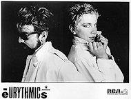EurythmicsPromo Print