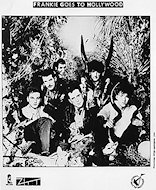 Frankie Goes to HollywoodPromo Print