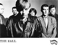 The Fall Promo Print