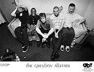 Greyboy AllstarsPromo Print