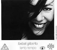 Bebel GilbertoPromo Print