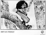 Bryan FerryPromo Print
