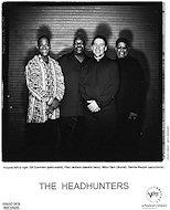The HeadhuntersPromo Print