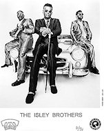 The Isley BrothersPromo Print