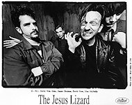 The Jesus LizardPromo Print