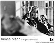 Aimee MannPromo Print