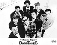 The Mighty Mighty Bosstones Promo Print