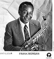 Frank MorganPromo Print