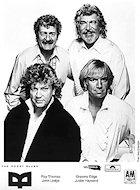 The Moody BluesPromo Print