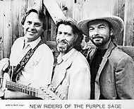 The New Riders of the Purple SagePromo Print