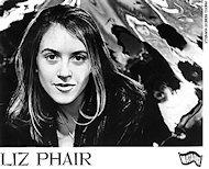 Liz PhairPromo Print