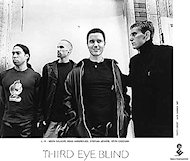 Third Eye BlindPromo Print