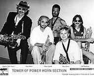 Tower of PowerPromo Print
