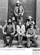 The Marshall Tucker BandPromo Print
