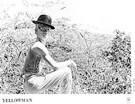 YellowmanPromo Print