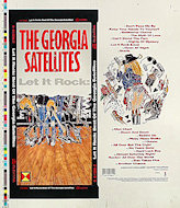 The Georgia Satellites Proof