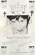 Angel Corpus ChristiPoster