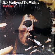 "Bob Marley and the Wailers Vinyl 12"" (Used)"