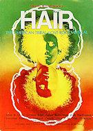 Hair Postcard