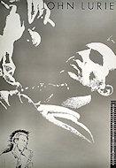 John Lurie Poster